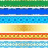 Seamless Patterns-1
