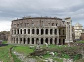 Teatro Marcello, Rome , Italy