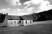 Fading Adirondack Americana