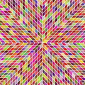 Variegated texture vector