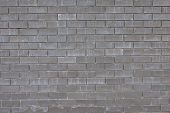 Gray Concrete Bricks