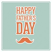 pic of special day  - abstract happy father - JPG