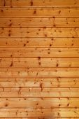 Pine Wood Surface