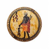 Greek Ancient Jars