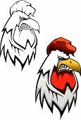 Cock Head Tattoo