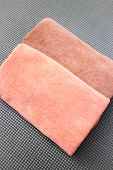 Couple Of Micro Fiber Face Towel