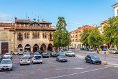 Place Duomo In Treviso