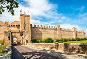 Fortification Of Cittadella City