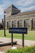 Krzyzewskiville Sign Editorial, 2014