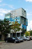 Vilnius City Pasilaiciai District New House