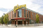 Gibson Guitar Factory, Memphis, Tn