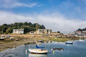Port In Brittany