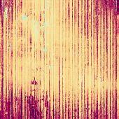 Art grunge vintage textured background. With yellow, brown, red, purple patterns
