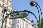 Paris Metropolitan