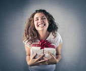 A great present