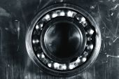 stock photo of ball bearing  - ball - JPG