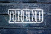 Trend Concept
