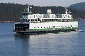 Washington State Auto Ferry