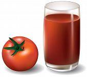 Tomato Juice.