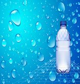 Bottle Of Water 1,5