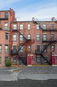 Old Boston Apartments