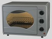 Electric Oven1