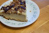Nutty Dessert