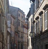 Macerata (marches, Italy)