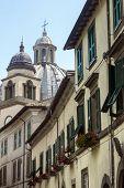 Montefiascone (viterbo, Italy)