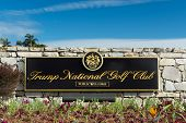 Donald Trump National Golf Club