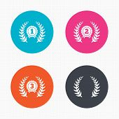 pic of prize winner  - Circle buttons - JPG