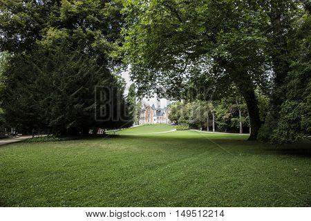 castello castelli della