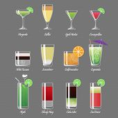 cocktail poster