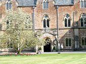 The Archbishop Residency Wells