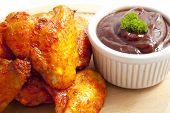Spicy Chicken poster