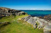 Norwegen Meerwasser Meer Natur