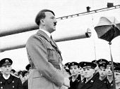 Adolf Hitler In Koeln