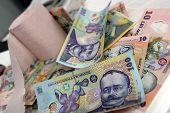 New Romanian Money