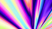 Colorful Background. Surreal Texture. Multicolor Wallpaper. Simple Backdrop. Glow. Neon. Digital Art poster