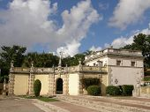 Vizcaya Museum & Garden In Miami