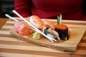 Japanese Delicacies
