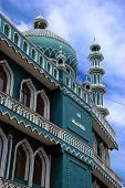 Muslims Mosque