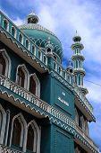 Muslims Mosque