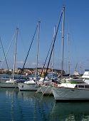 Rethymnon Boats