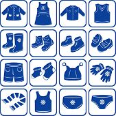 Child clothes set 2.