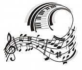 Music Note.