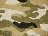 camouflage texture pattern fabric detail photo