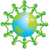 Vector Eco United World