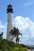 Key Biscayne Lighthouse