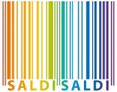 Saldi Barcode